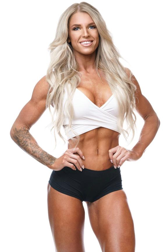 Hammer Fitness Coach